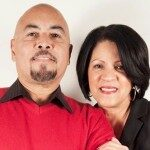 Pastors Robert and Norma Rosado