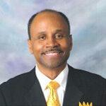 Pastor Eric Susberry